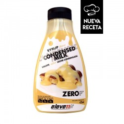 Sirope Leche Condensada 425ml