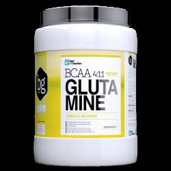 Bcaa + Glutamine 908 g