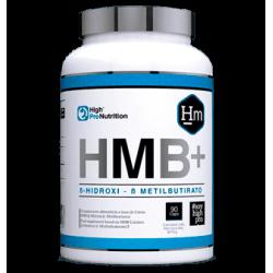 HMB 90 cápsulas