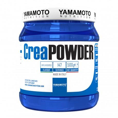 Crea Powder Creapure® 500g