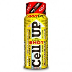 CellUp Energy Shot 60ml