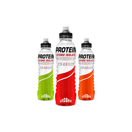 Protein Hydro Isolate 500ml