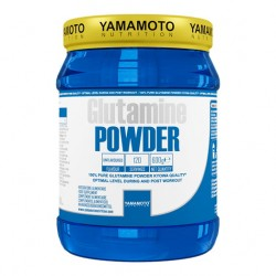Glutamine Powder Kyowa® 600 g