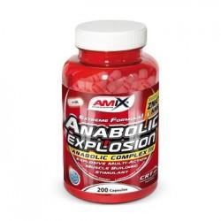 Anabolic Explosion 200 cápsulas