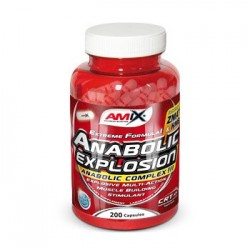 Anabolic Explosion