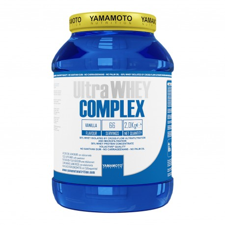 Ultra Whey Complex 2kg