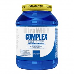 Ultra Whey Complex 700g