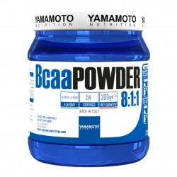 Bcaa Powder 8:1:1 300g