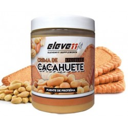 Crema Cacahuete 300g Speculoos