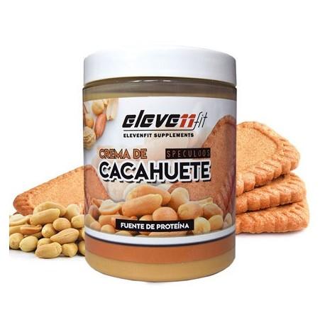 Crema Cacahuete 300g Speculoos
