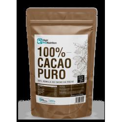 100% Cacao Puro 500g