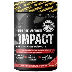 Pre-Workout Impact 400g
