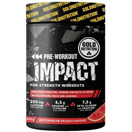 Pre-Workout Impact 400 g