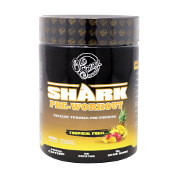 Shark Pre-Workout 400g