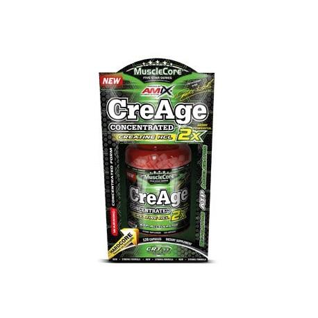 Creage Creatine HCL