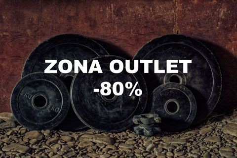 Zona outlet -80%