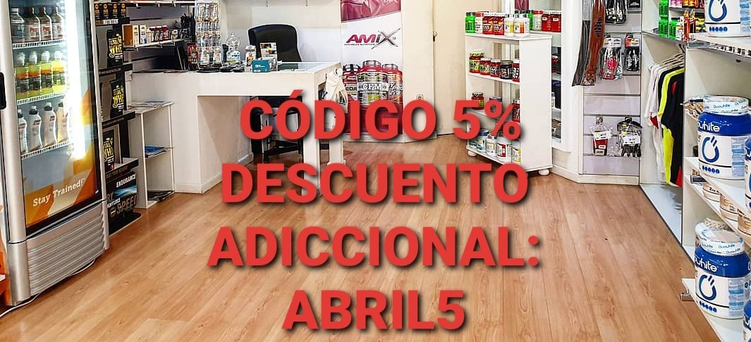 DESCUENTO5%